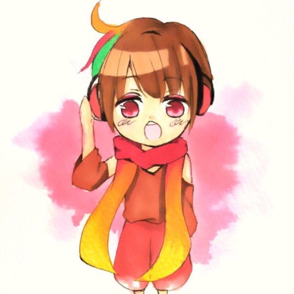 しののめ@新垢つくった!!のユーザーアイコン