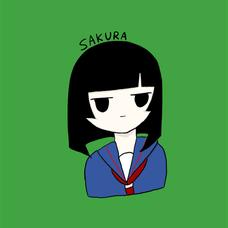 咲羅のユーザーアイコン