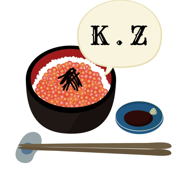 K.Zのユーザーアイコン