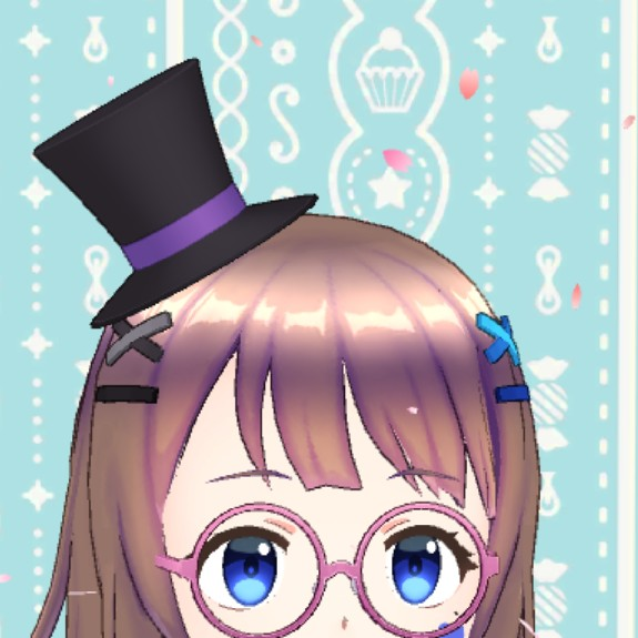 妃波のユーザーアイコン