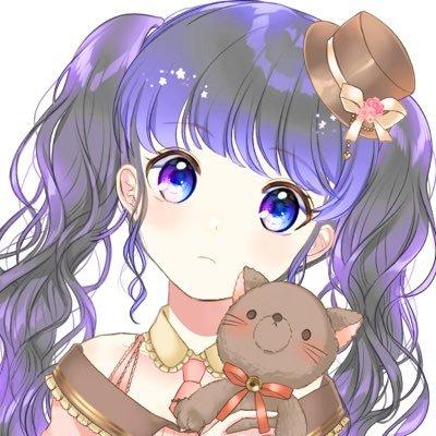紫月@低浮上のユーザーアイコン