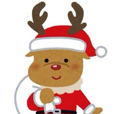 こまつなはクリスマスがすきのユーザーアイコン