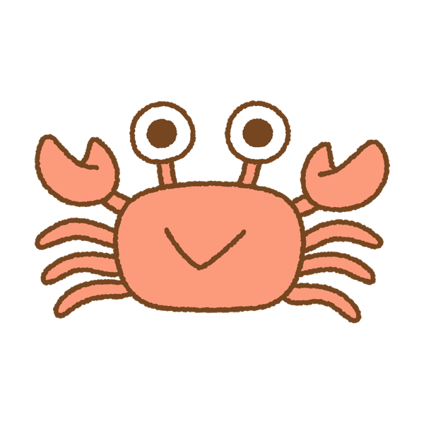1日1日を活きるカニ's user icon