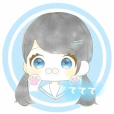 ててて's user icon