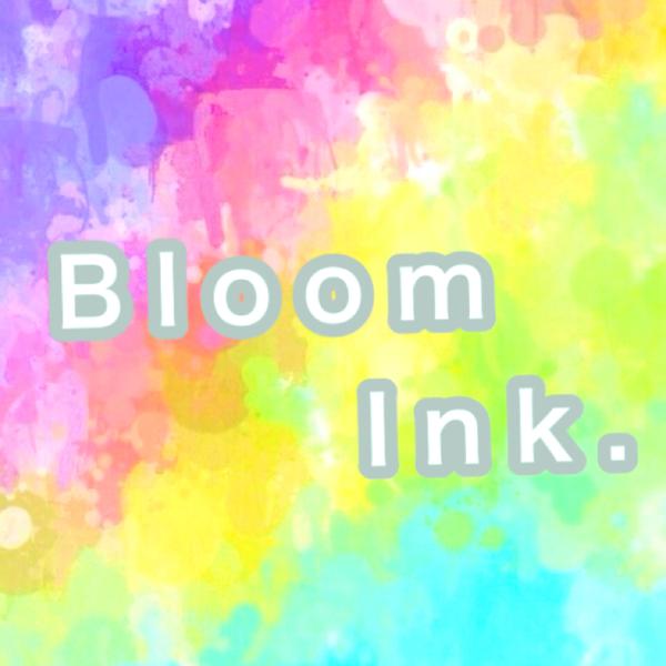 Bloom ink.のユーザーアイコン