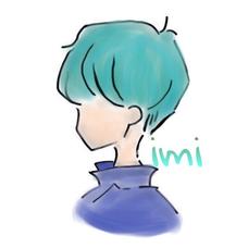 imiのユーザーアイコン