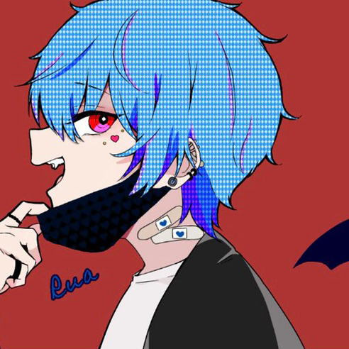 るあ❄@シャンティ's user icon