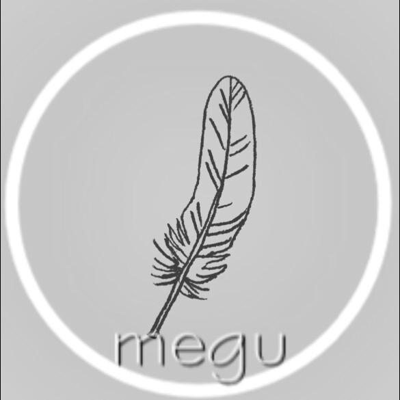 meguのユーザーアイコン