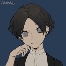 綴🐋's user icon
