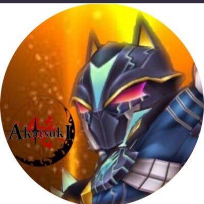 【暁】もーのユーザーアイコン