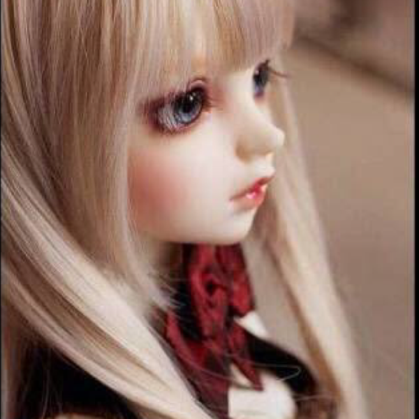 The Doll Heaven.【キャスト 絵師 募集】のユーザーアイコン