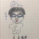 ぱんつのユーザーアイコン