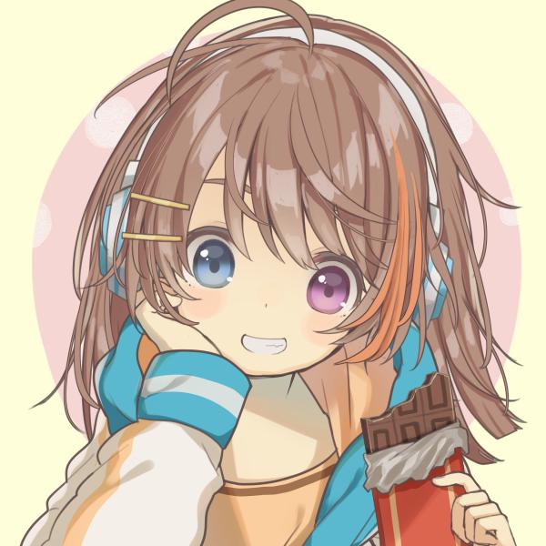 はちゅみ.♡*(花粉症だけど徐々に復活?)のユーザーアイコン