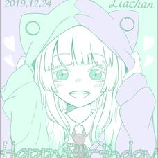 Liq_*のユーザーアイコン