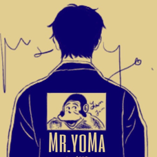 yoMaのユーザーアイコン