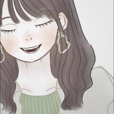 杏のユーザーアイコン