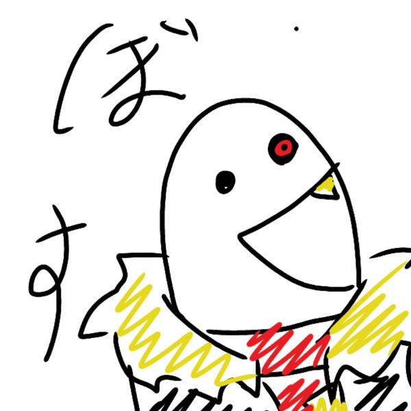 麦チャンのユーザーアイコン
