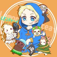 レモンティー√のユーザーアイコン