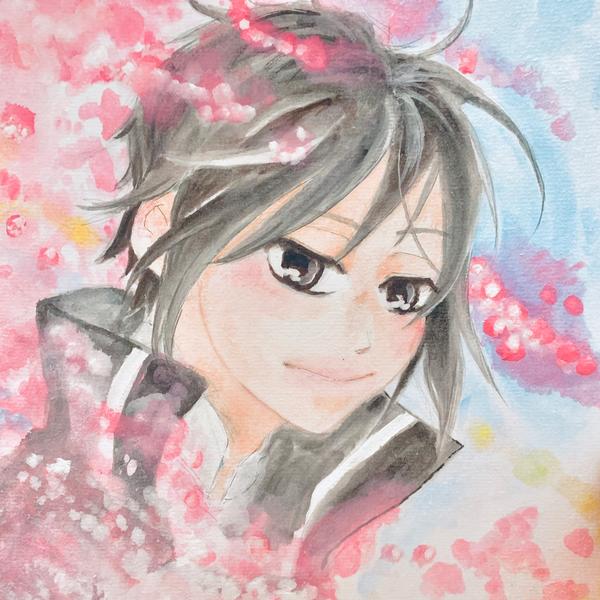 AZumiのユーザーアイコン