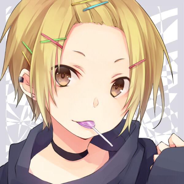 藍琉-Airu-🗝蓮乃-Renno-のユーザーアイコン