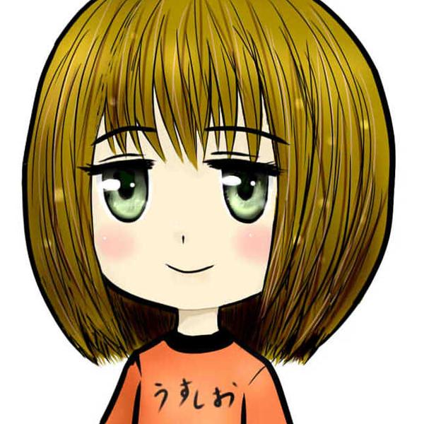 うすいしおの's user icon