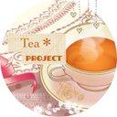 Tea*projectのユーザーアイコン