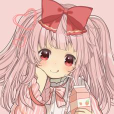 桃乃みあ 🍑໒꒱· ゚のユーザーアイコン