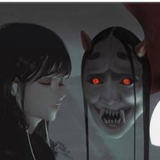 悪魔👿's user icon