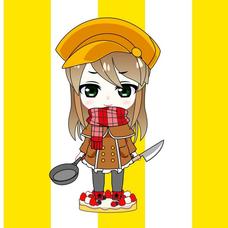 co๑òωó๑co~7/25✡nanaライブ@新宿~のユーザーアイコン