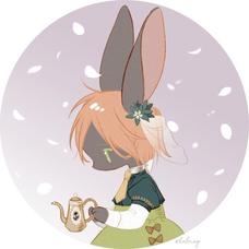 🍑桃羽(トワ)のユーザーアイコン