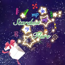 Stardust Flare [本格アイナナユニット]のユーザーアイコン