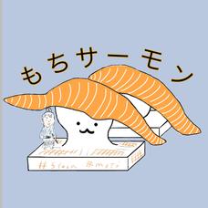 踊るもちサーモンマヨのユーザーアイコン