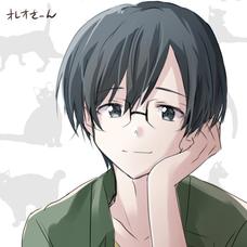 オレオ/藍田かなと's user icon