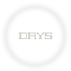 DAYS 音源コラボ用のユーザーアイコン