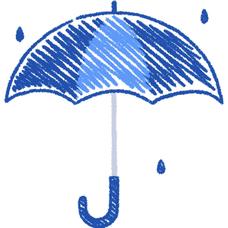 傘(♂)のユーザーアイコン