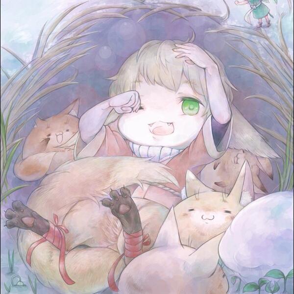 願's user icon