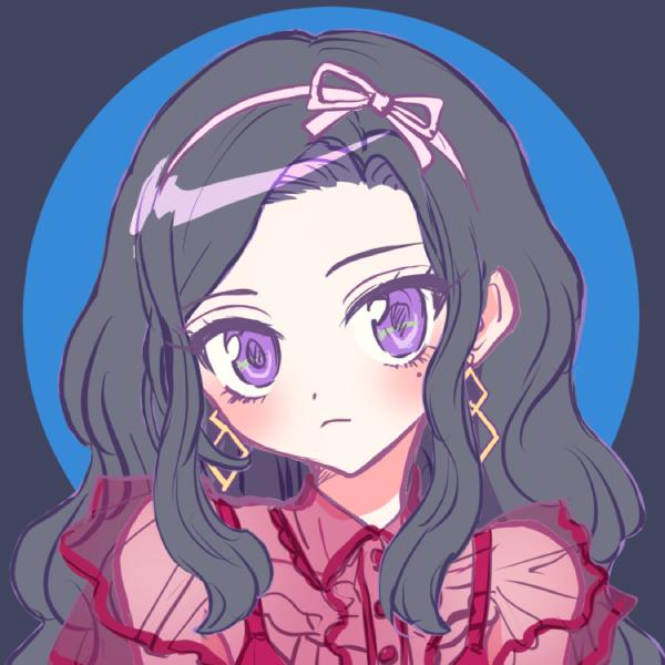 黒月 桜のユーザーアイコン