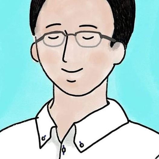 YasuakiMoriのユーザーアイコン