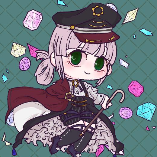 桜乃結月のユーザーアイコン