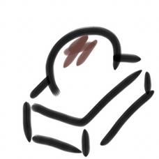 餅のユーザーアイコン