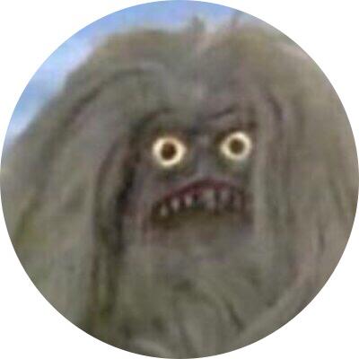 伝説怪獣ウーのユーザーアイコン