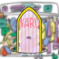Naruのユーザーアイコン