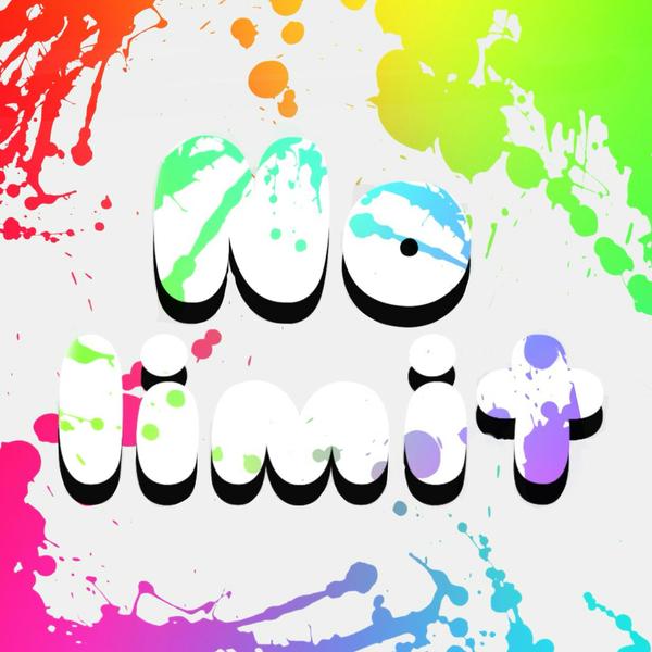 【公式】No limitのユーザーアイコン