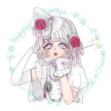 雪花's user icon