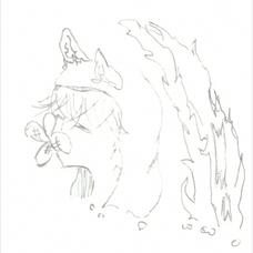神星オオカミのユーザーアイコン