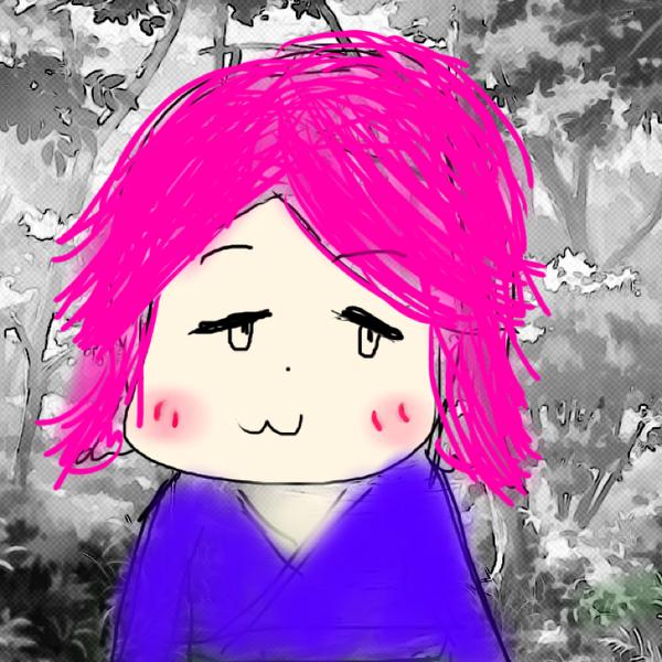 ピンクンのユーザーアイコン