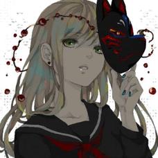 音狐のユーザーアイコン