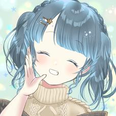星月祈織's user icon