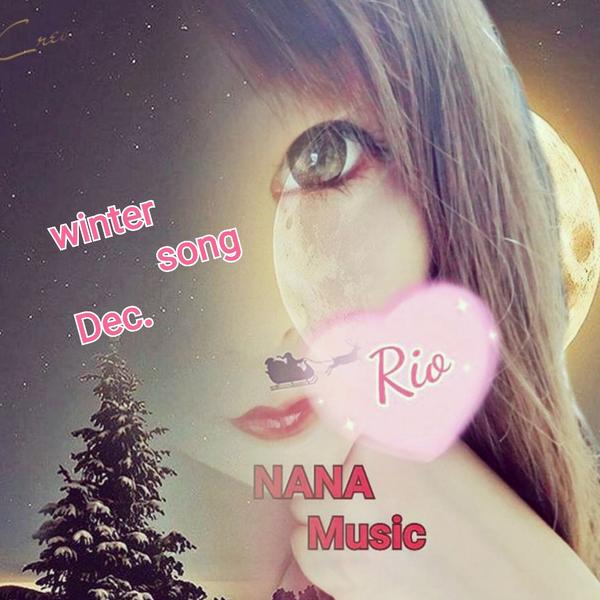 Rio 😷喉コホコホ❄☃️❄️☃️💓 ♡♡( ´༎ຶㅂ༎ຶ`) :Շ^💓のユーザーアイコン