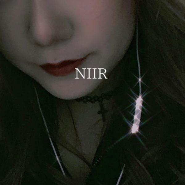NIIRのユーザーアイコン